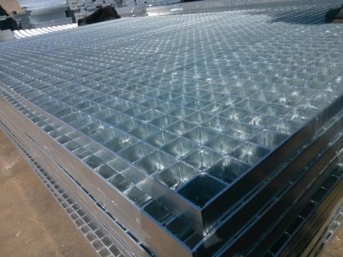 集水井钢盖板
